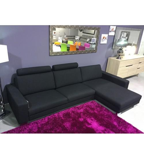 Canap quattro 90 home votre magasin de meuble et d co for Canape quattro