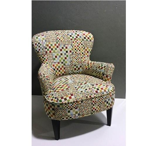 fauteuil Maria 1 OK