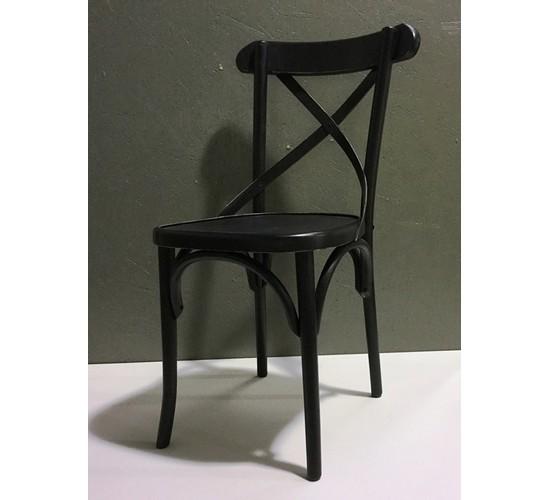 chaise bistrot home votre magasin de meuble et d co. Black Bedroom Furniture Sets. Home Design Ideas