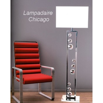LAMPE chicago