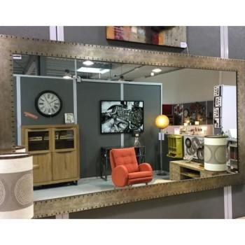 Miroir madrid martelé2