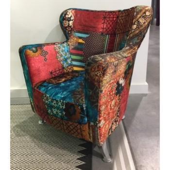 fauteuil Kloé