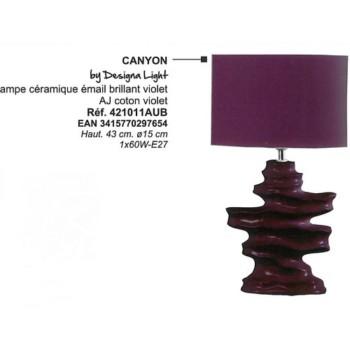 lampe canyon