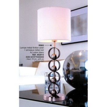 lampe ring