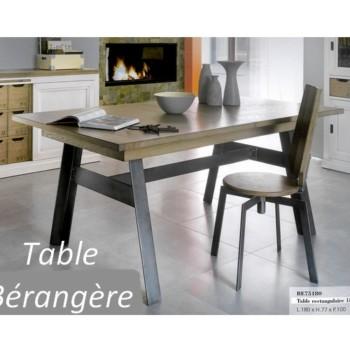 table bérangère couture