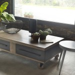 table basse manufacture