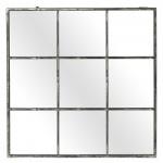 miroir 9 carrés Pomax