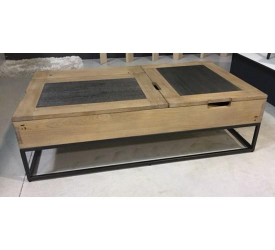 table basse relevable - home - votre magasin de meuble et déco