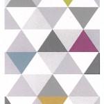 Tapis triangle