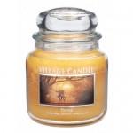 bougie-moyenne-jarre-village-candle
