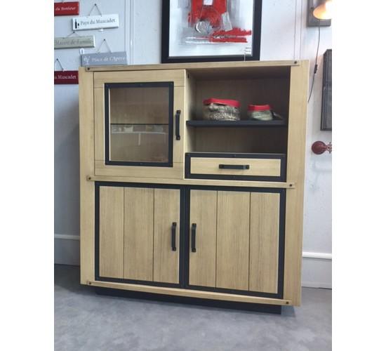 Armoirette brooklyn home votre magasin de meuble et d co - Magasin meuble et deco ...