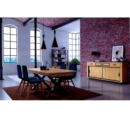salle manger home votre magasin de meuble et d co. Black Bedroom Furniture Sets. Home Design Ideas