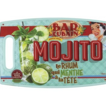 natives planche Mojito