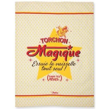 natives torchon magique