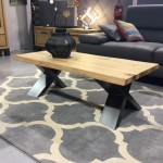 Forest table basse