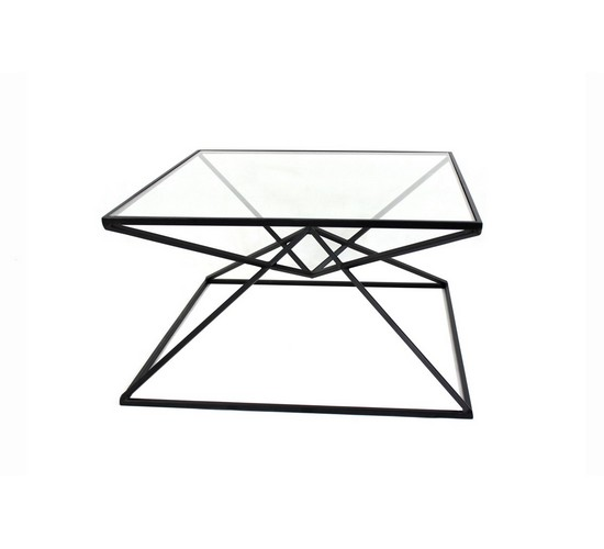 Table basse Pyramide