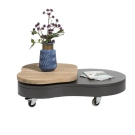 table basse Cladio