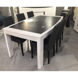 select table couture sans allonge