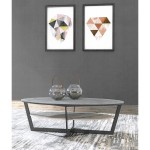 Table basse Elypse Animovel
