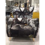 fauteuil Simone 1