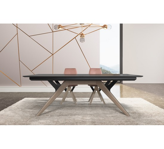 table Orion Animovel catalogue bois céra