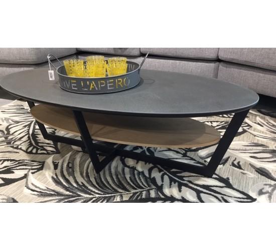 table basse elypse