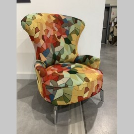 fauteuil capricho