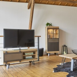 meuble TV fusion