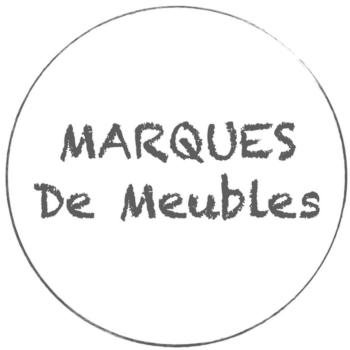 MARQUES DE MEUBLES